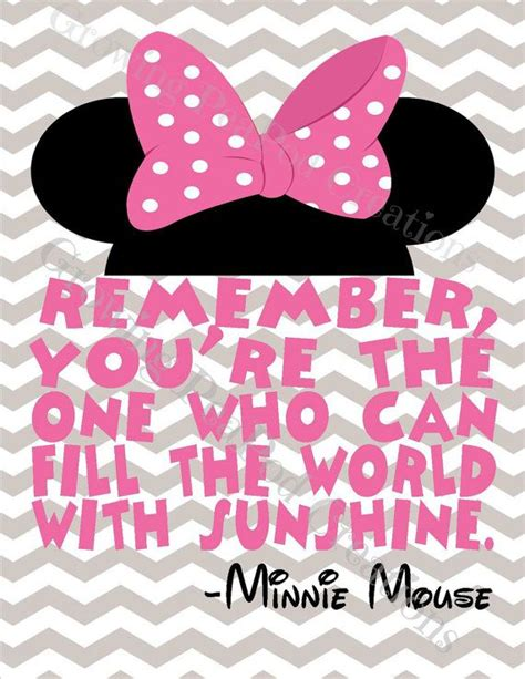Minnie Mouse Birthday Quotes Mickey Mouse Birthday Quotes Quotesgram