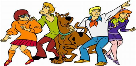 Scooby Doo Coloring Pages Scooby Doo Pictures To Print And Color