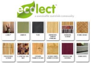 ecolect creating a sustainable materials database and