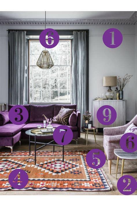 purple and grey living room room reveal purple and grey living room robinson