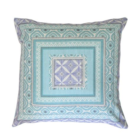 tribal pattern cushions moroccan inspired cushion cover with stylish mosaic tribal