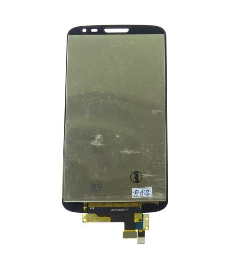 Lcd Mini lcd touch screen black oem for lg d620 g2 mini lcdpartner