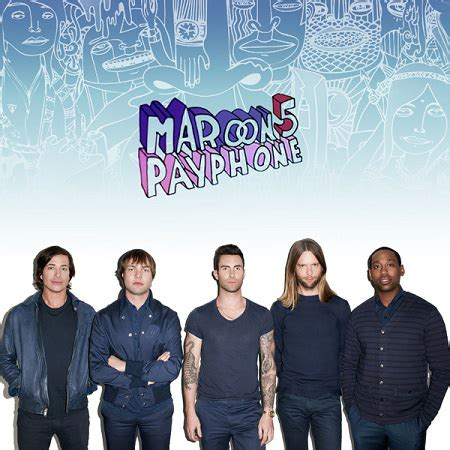 Image result for Maroon 5 Payphone