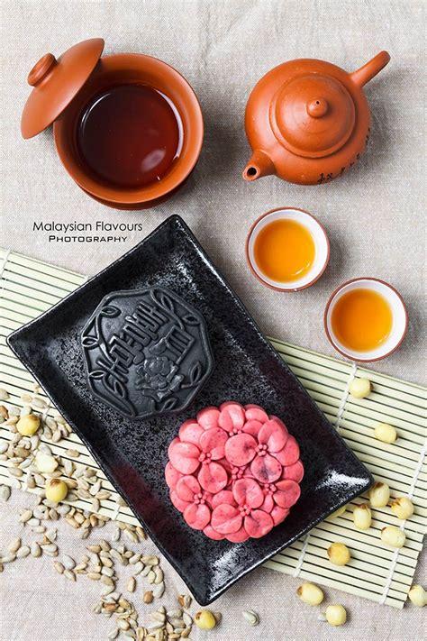 casahana mooncake  malaysian flavours