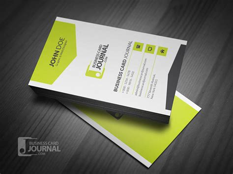 free vertical business card template corporate style vertical business card template by