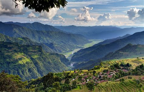 history  nepal beautiful places