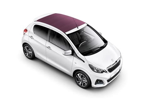 new peugeot automatic cars new peugeot 108 price specs and release date revealed