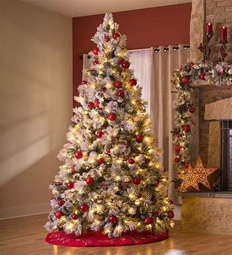 welldecoratedchristmas trees 1000 ideas about pre decorated trees on best artificial trees
