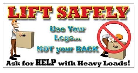 file bring safety home again take safety back lift safely banner