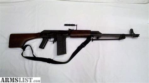 Valmet Ak Armslist For Sale Valmet M76