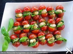 Finger Food Buffet Ideas by 1000 Ideen Zu Partyh 228 Ppchen Auf Pinterest