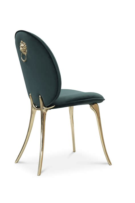 luxury dining chairs that will become a must for your
