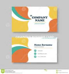 business cards design templates free casanovabusinesscard