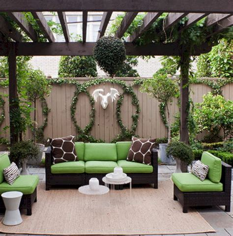 Small Backyard Patio Designs Idea Small Backyard Patio Small Backyard Ideas