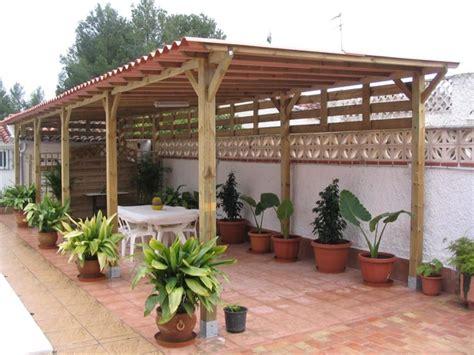 techos terrazas suritama muebles a medida techos p 201 rgolas barandas