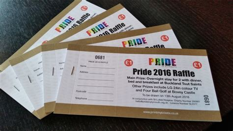 plymouth hospice pride in plymouth plymouth pride raffle supporting st