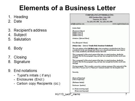 business letter closing with cc s 28 images 7 formal