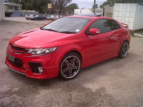 Custom Kia Forte Koup 17 Best Images About Car Ideas On Ford Fusion