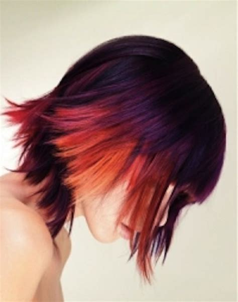 long bob with dipped ends hair 17 best images about hair on pinterest katherine moennig
