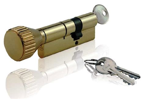 Knob Cylinders by Knob On Side Cylinders Pc503 00 25 Smart Solutions