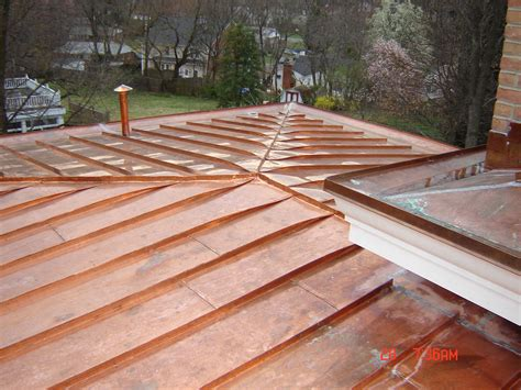 Modern Home Design Virginia virginia roofing amp siding company copper roofing