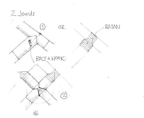 sketchbook joint lemaing arkitrek