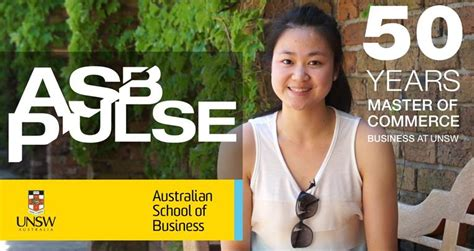 Royal Roads Mba Ranking by Celebrating 50 Years Of The Unsw Master Of Commerce
