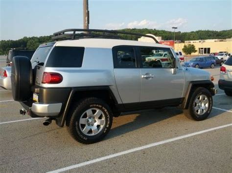 Toyota Fj Cruiser Gas Mileage Used Cars That Get The Best Gas Mileage Ehow Html Autos