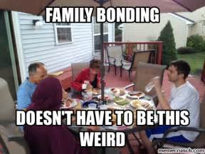Family Photo Meme - family bonding