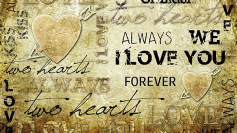 imagenes i love you forever love full hd wallpaper and hintergrund 1920x1080 id 456232