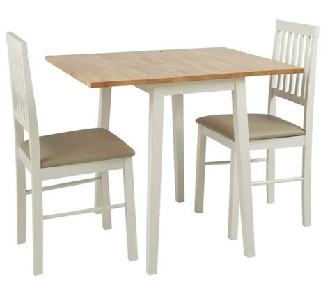 drop leaf kitchen tables and chairs buy home kendall drop leaf table and 2 dining chairs two