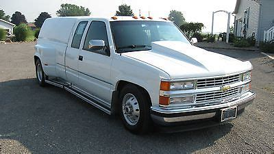 how cars run 1994 chevrolet 3500 electronic throttle control 1994 chevrolet c k 3500 cars for sale