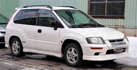 mitsubishi rvr 1998 mitsubishi rvr 1998 review amazing pictures and images