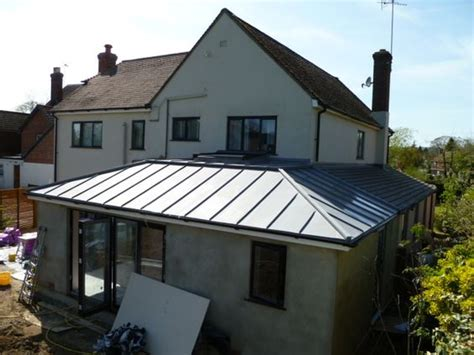 Hipped Roof Extension Designs Vm Zinc Hip Roof 2 Dale Hip Roof
