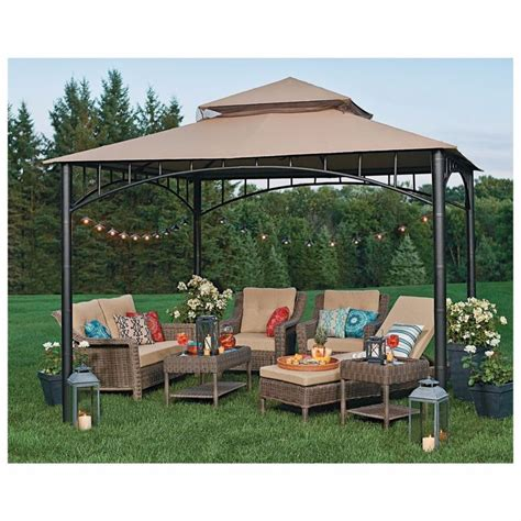 Patio Tent Cover by 25 Best Ideas About Gazebo Tent On Gazebo