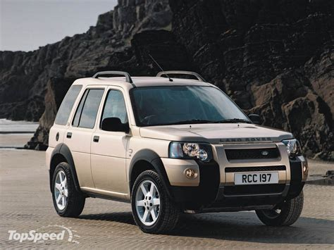 land rover freelander 2005 2005 land rover freelander picture 8616 car review