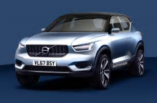 new volvo car volvo xc40 confirmed for 2017 launch autocar