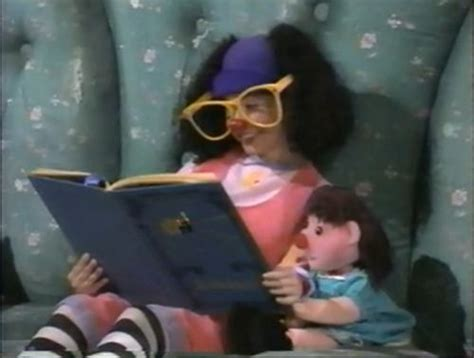 Snicklefritz Big Comfy by The Big Comfy Childhood We The O