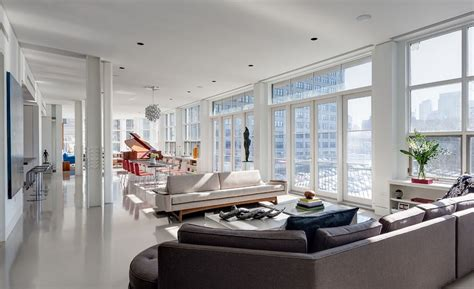 appartments in brooklyn dumbo residence in brooklyn e architect