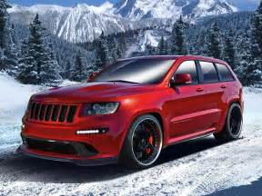2013 hpe twinturbo jeep srt8 showautoreviews