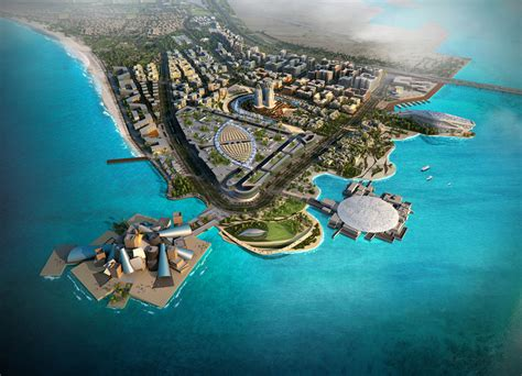 saadiyat island the fusion of culture art and the louvre abu dhabi prestige project or paradigm shift
