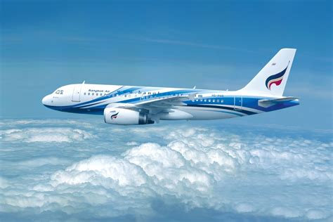 Bangkok Airways welcomes AEC with 4 new routes from Chiang ...