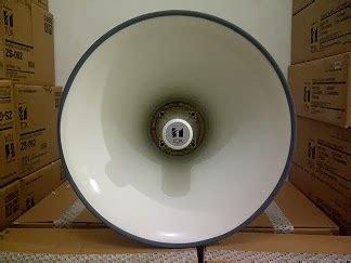 Horn Speaker Toa Zh 5025 toa horn speaker zh 5025 bm distributor dealer resmi speaker toa jual horn masjid murah
