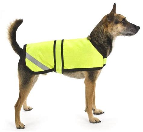 jacket for dogs high visibility reflective jackets