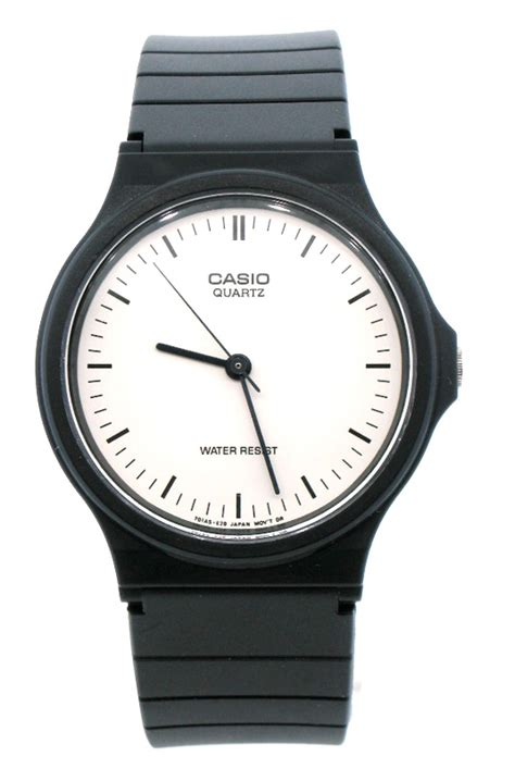 Casio General Series Mq 24 7b Casio For Unisex gifttime rakuten global market analog casio