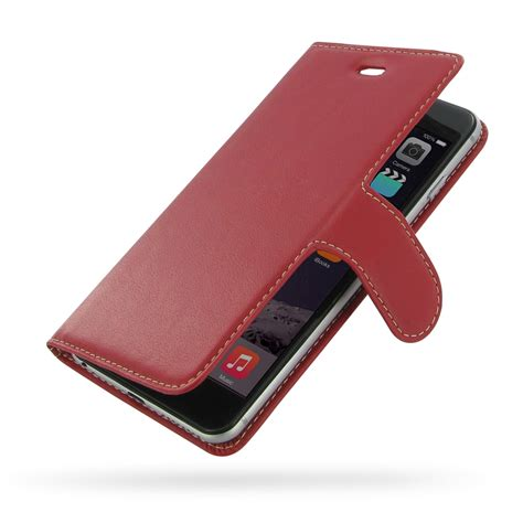 For Iphone 6 6s Plus Flip Wallet Cover Classic Soft Le T0310 1 iphone 6 6s plus leather smart flip cover pdair book