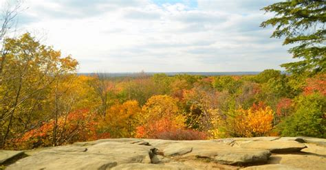 ohio colors national parks to visit for fall colors pics