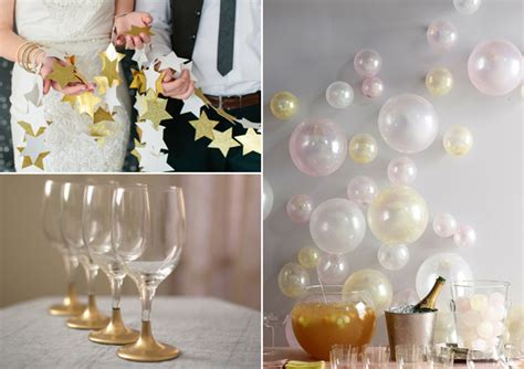 new year church decoration 17 easy diy new year s decorations