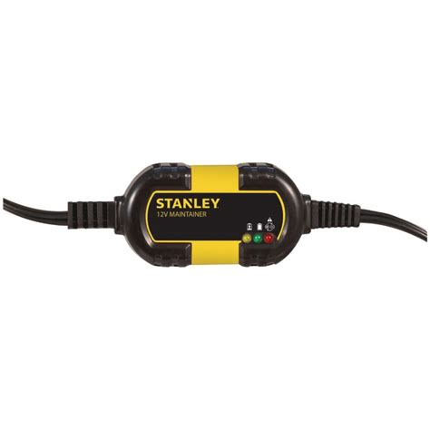 stanley airpressor and battery charger saapni stanley bm1s 1 battery charger maintainer bm1s