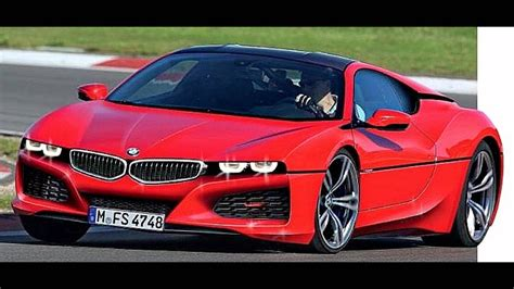 bmw supercar rumor bmw supercar coming in 2016